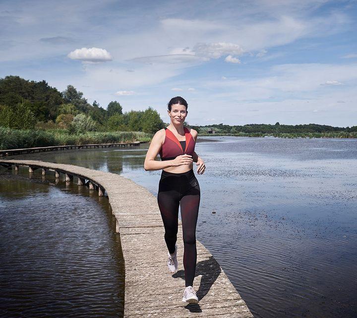 Start 2 Run - Coach Evy NL - Jaarabonnement